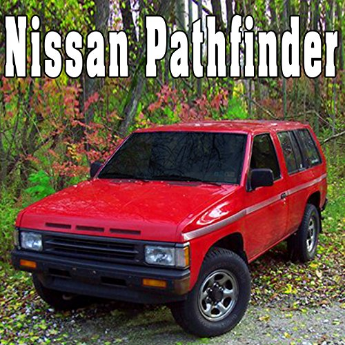 nissan-pathfinder-starts-revs-shuts-off-from-exhaust