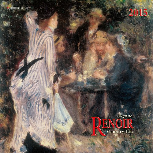 Auguste Renoir - Country Life 2015 (Fine Arts)
