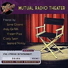Mutual Radio Theater, Volume 3