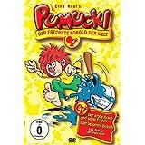 Pumuckl DVD 04: Der große Krach und seine Folgen / Eder bekommt Besuch