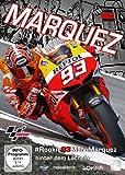 Marc Marquez - hinter dem Lächeln des MotoGP #Rookie93
