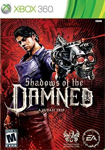 Shadows of the Damned - Xbox 360 by Electronic Arts