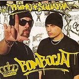 Primo Squarta / Bomboclat (Album) [Explicit]