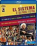 El Sistema at Salzburg Festival [Blu-ray]