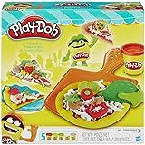 Play-Doh - La Pizzería, multicolor (Hasbro B1856EU6)