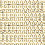 HIGGS & Creatifs Moda 4 - Bejart - Pastell gelb - 100%