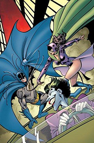 Image of Batman The Caped Crusader HC  Vol 1