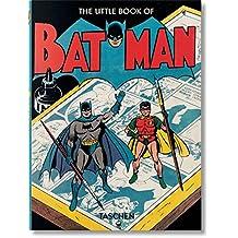 The Little Book of Batman (Little Books)
