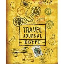 Travel Journal Egypt