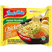 Indomie Chicken Noodles 70g (pack of 5)