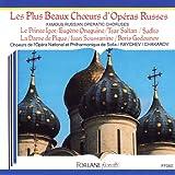 Les Plus Beaux Ch urs d'Opéras Russes