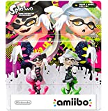 amiibo Splatoon 2er Figuren Set (Aioli + Limone)