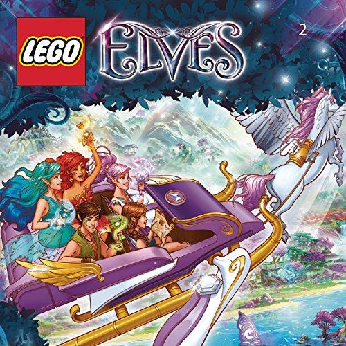 Episode 4 - Naida und die Schattenquelle (Kapitel 1) von LEGO Elves ...