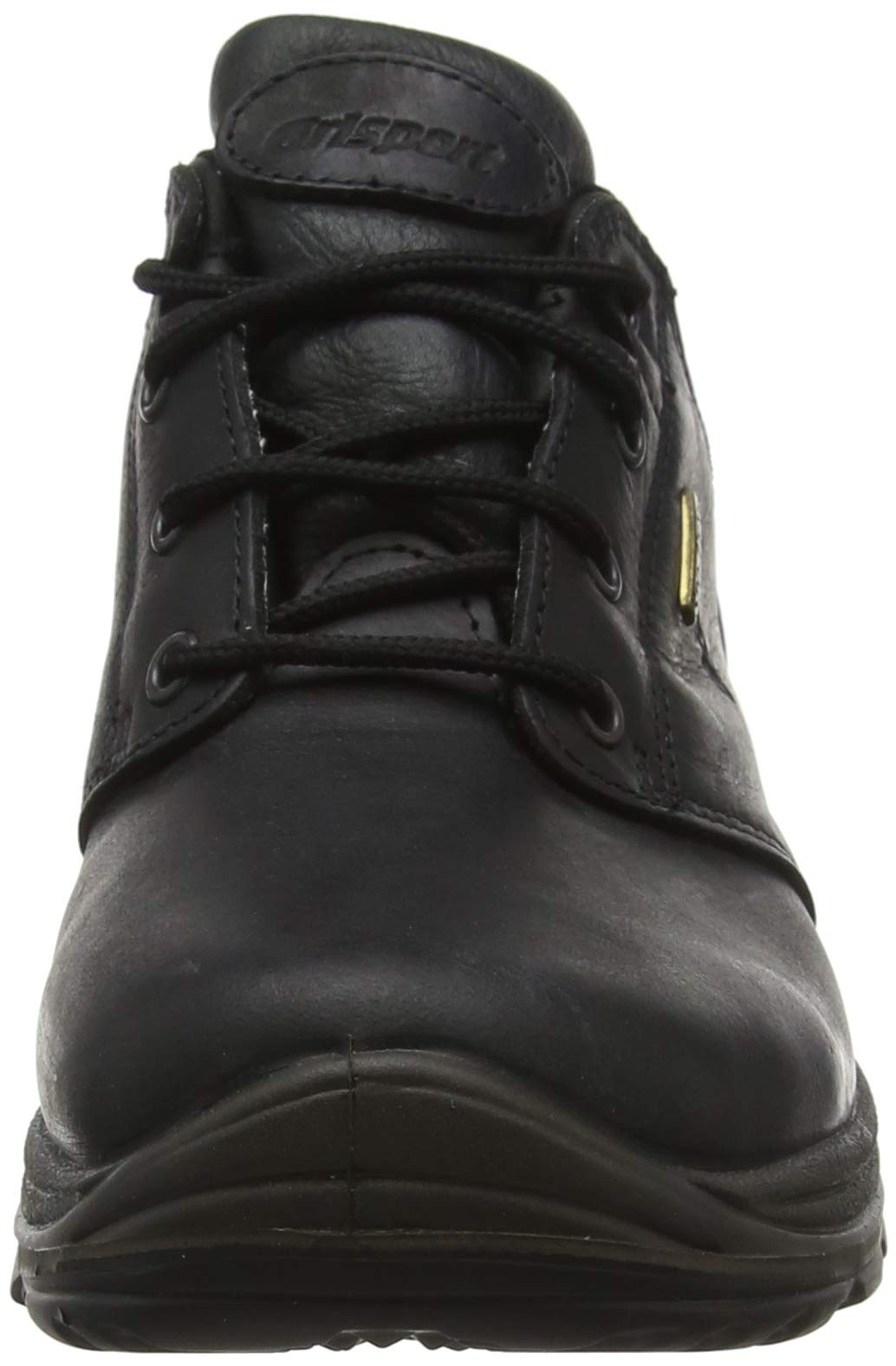Grisport Unisex Adults Exmoor Low Rise Hiking Boots 4