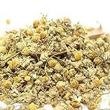 Chamomile Egyptian - Organic - Herbal Loose Leaf Tea - Caffeine Free - Relax Tea - 3.5oz / 100g