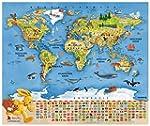 Felix-Weltkarte