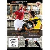Street Skills Kingstyle Fussball Trix - Take Two
