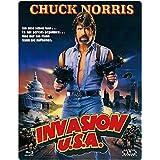 Invasion U.S.A - Uncut - Futurepak mit 3D Lenticular