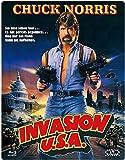 Invasion U.S.A - uncut [Blu-ray] Futurepak [Alemania]