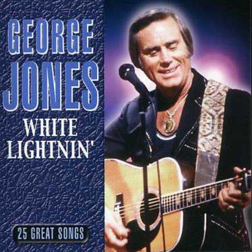 White Lightnin'-25 Great Songs