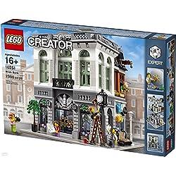Lego 10251 - Set Costruzioni Creator Expert la Banca