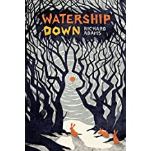 Watership Down (French Edition)