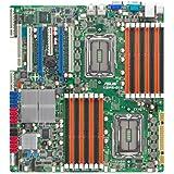 Asus KGPE-D16 Carte -Mère SSI EEB 3,61 AMD SR5690/SP5100 Socket G34 SATA-300