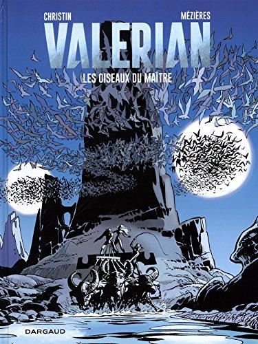 Valérian, Tome 5 : Les oiseaux du maître