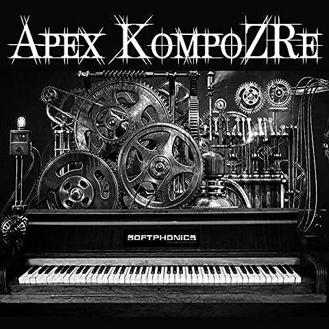 Apex KompoZRe - Propellerhead Reason 8 Refill / Reason 9