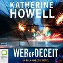 Web of Deceit: Detective Ella Marconi, Book 6
