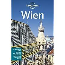 Lonely Planet Reiseführer Wien (Lonely Planet Reiseführer Deutsch)