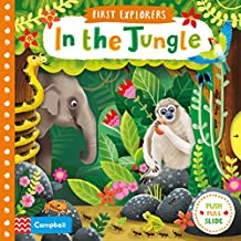 In the Jungle (First Explorers, Band 3)