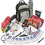 Stealth Tactical Bug-out Bag-2 Person, 72-hour, Emergency Survival Kit,...