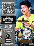 Roux - Coup de pouce batterie vol 3 + 2 CD - Batterie....