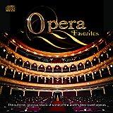Opera Faverites