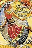The Triple Goddess Tarot: The Power of the Major Arcana, Chakra Healing, and the Divine Feminine by Isha Lerner (2002-10-30)
