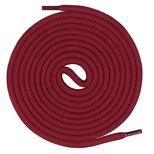 Mount Swiss-SP-06-burgund-160 (Band Schuhe Rot)
