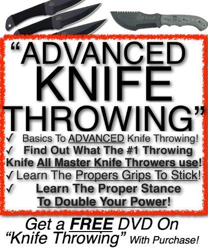 Knife Throwing | Throwing Knives | Knife Throwing For Street Combat Survival (English Edition) por Dr. John La Tourrette