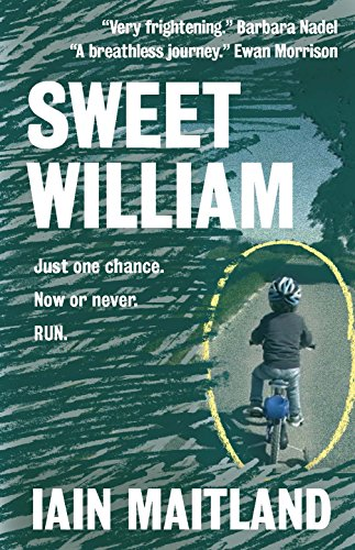 Sweet William by [Maitland, Iain]
