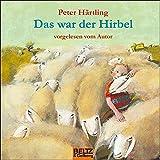Das war der Hirbel: Autorenlesung. 2 CD Digipak, 1 Std. 36 Min. (Beltz & Gelberg - Hörbuch)