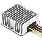 Greluma 1 Pieza DC 48 V 36 V a 12 V Regulador Reductor Convertidor 10 A 120 W Adaptador de Corriente Reductor para Electrónic