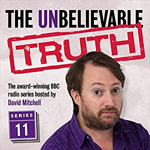 The Unbelievable Truth - Series 11