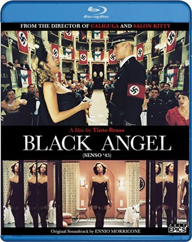 Black Angel [Blu-ray] [Import anglais]