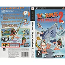 Worms: Open Warfare 2 [Import anglais]