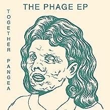 The Phage [Vinilo]