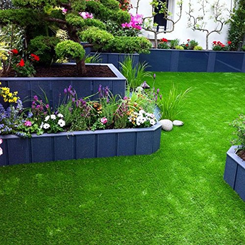 Jardin gazon synth tique - Gazon artificiel terrasse ...