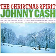 Christmas Spirit [Gatefold] [Vinyl LP]