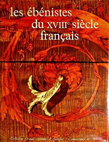 Les bnistes du XVIIIe sicle franais
