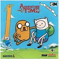Adventure Time Finn & Jake (Finn Jersey)