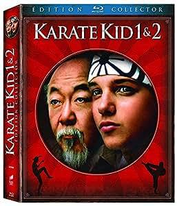 Karaté Kid I & II [Blu-ray]